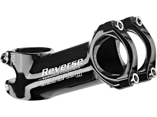 Reverse XC Frempind Ø31,8mm 20°, glossy black
